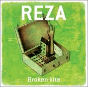 BriaskThumb [cover] Reza   Broken Kite